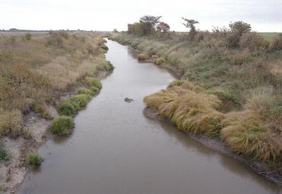 Mustinka River