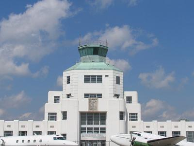 The 1940 Air Terminal Museum