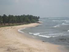 Muttam Beach