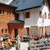 Muttekopfhütte-Imst Austria