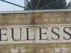 Welcoming Sign At Euless