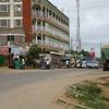 Mwingi Main Road