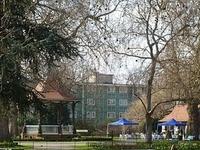 Myatt's Fields Park