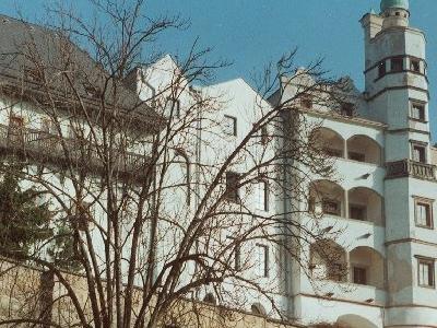 Renaissance Mydlars House