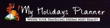 My Holidays Planner