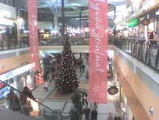 Mylly Shopping Center