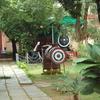 Mysore Rail Museum Boiler Of Train