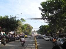 Mysore Sayyaji Rao Road