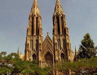 Iglesia de Santa Filomena