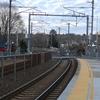 Mystic Amtrak Station