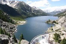 Mystic Lake MT