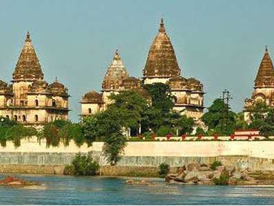 My Tour To India - New Delhi