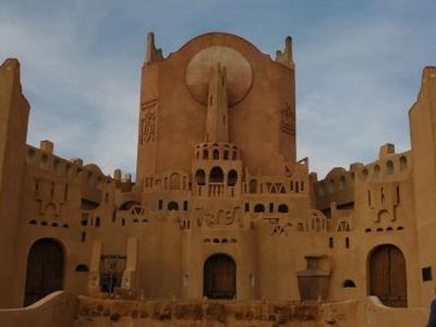 Mzab Ghardaïa