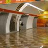 Keleti Palyaudvar Station