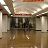 Kossuth Lajos Ter Metro Station