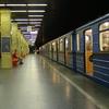 Puskas Ferenc Stadion Metro Station