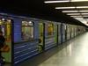 Pottyos Utca Metro Station