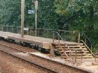 Maarn la estación de tren