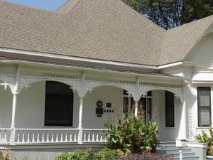 MA Benton House