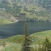 Mały Staw Lake