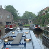 Macclesfield Canal Marple