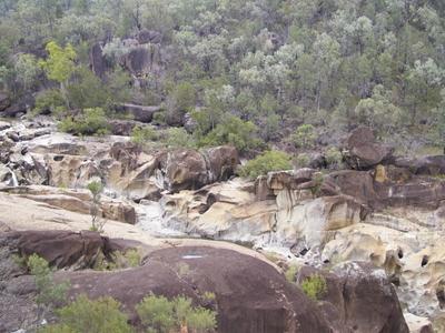 Kwiambal National Park