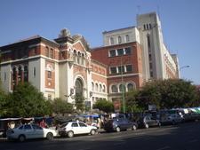 Bernardino Rivadavia Natural Sciences Museum