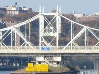 Macombs Puente Presa