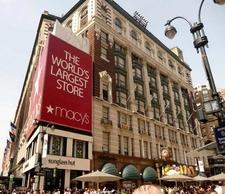 Macys Dep Store
