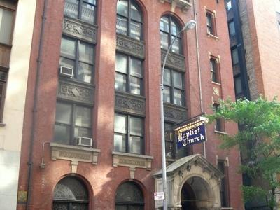 The Parish House On 31st Street