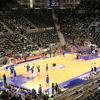 Madrid Arena Inside