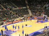 Madrid Arena