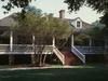 Magnolia Mound Plantation House