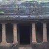 Mahakali Caves