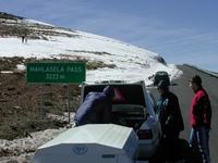 Mahlasela Pass