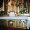The Original High Altar