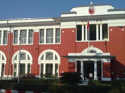 University Of  Medicine 1 Yangon