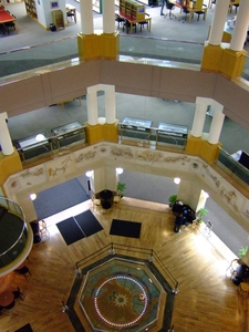 Main Lexington Public Library
