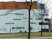 Casa Sinfónica de Montreal