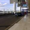 Departure Drop Off