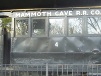 Mammoth Cave Railroad