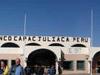 Inca Manco Capac International Airport