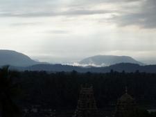 Western Ghats Near Mangalore