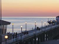 Manhattan Beach Pier