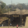 Old Mankhurd Railway Station