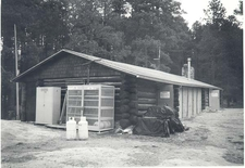 Manning Cabin