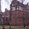 Buildings Campus Of Klaipėda University