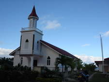 Maohi Protestant Church