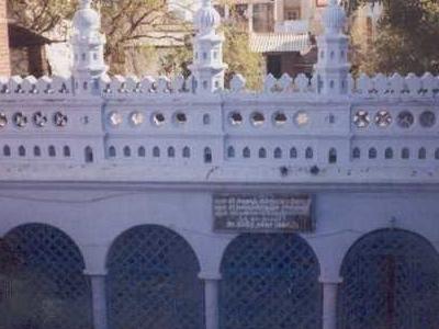 Madurai Maqbara