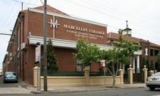 Marcellin College Randwick
